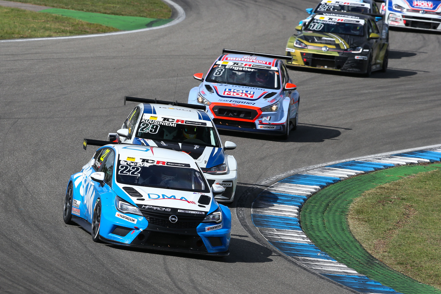 HP Racing Int 05 Proczyk