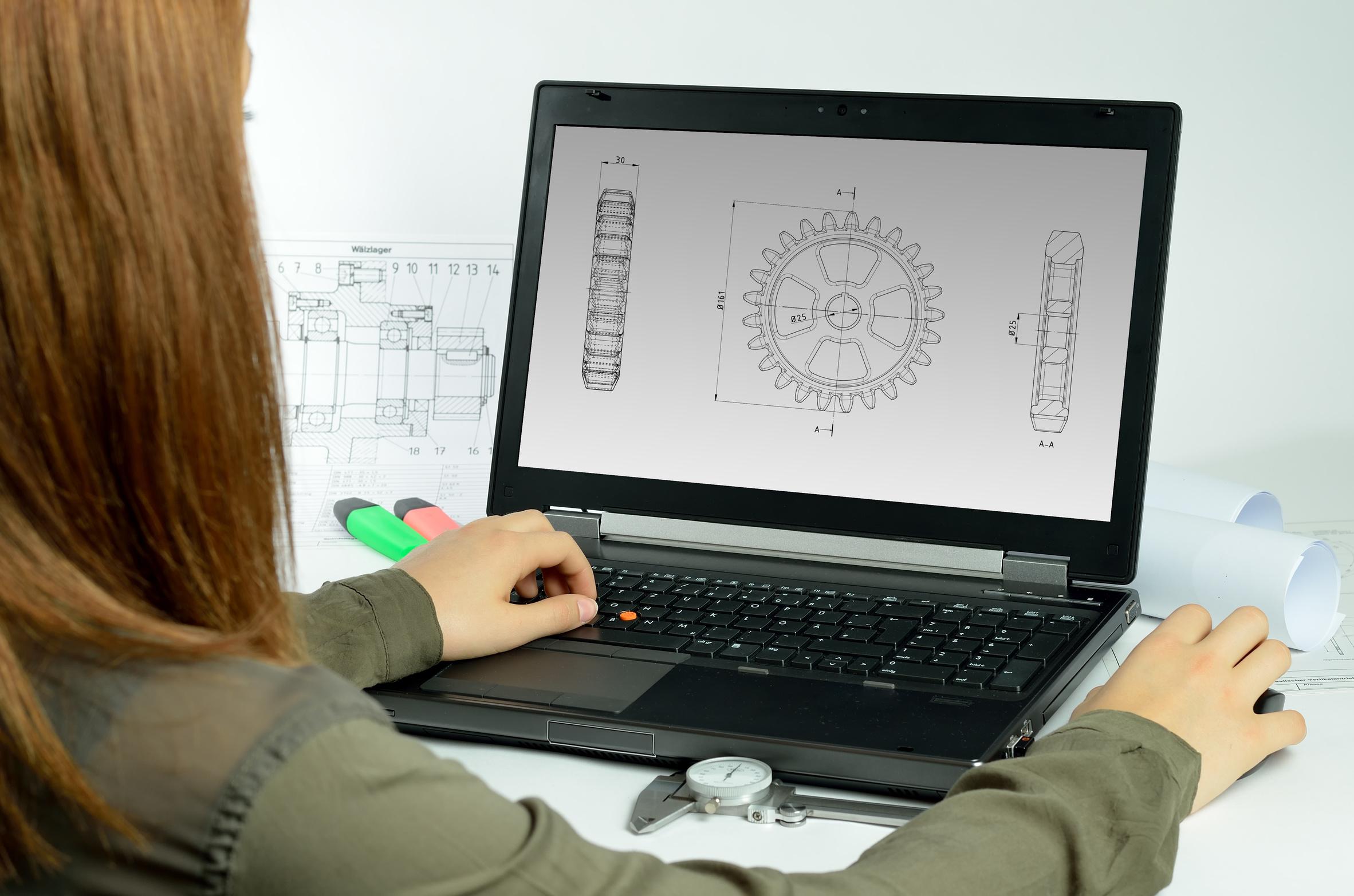 Technischer produktdesigner m w drexler automotive for Ausbildung produktdesigner
